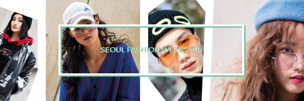 Seoul Fashion Week 2018