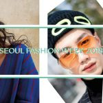 Seoul Fashion Week 2018 – Street styles