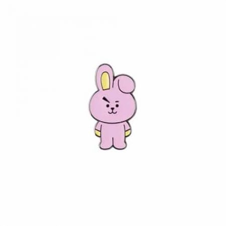Pin's BT21 Cooky BTS
