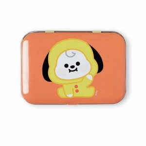 Pansements BT21 Chimmy Baby – lot de 50