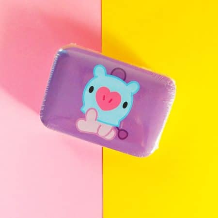 Pansements BT21 Mang Baby - lot de 50