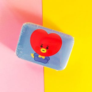 Pansements BT21 Tata Baby – lot de 50