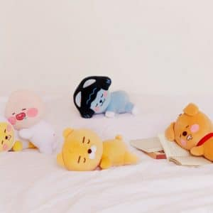 Peluche Kakao Friends